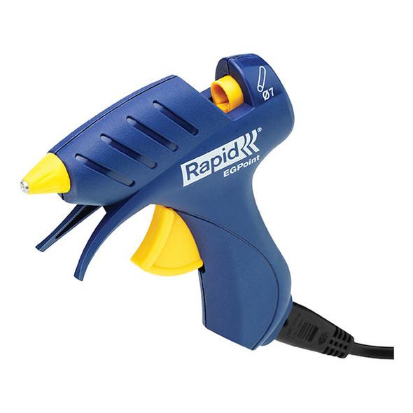 Rapid point glue gun