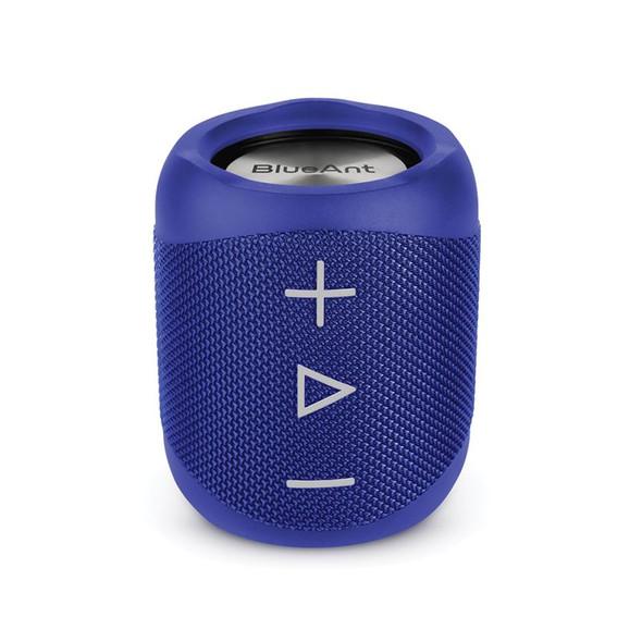 Blueant portable speaker