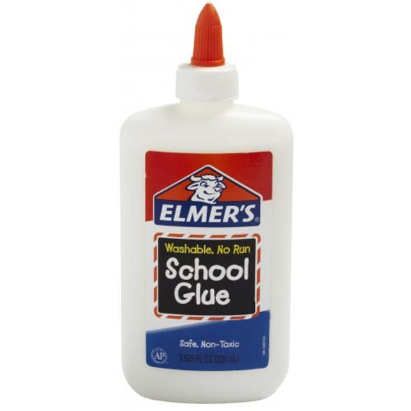 Elmer's School Glue 225ml