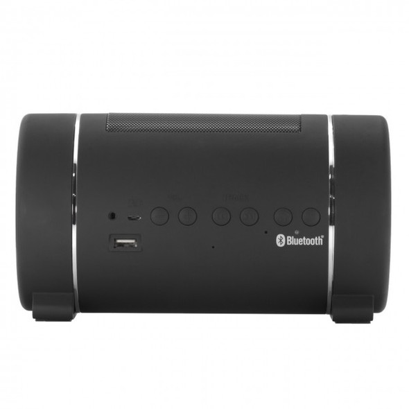 Moki  Bassbarrel Bluetooth Speaker ACC-MBBT