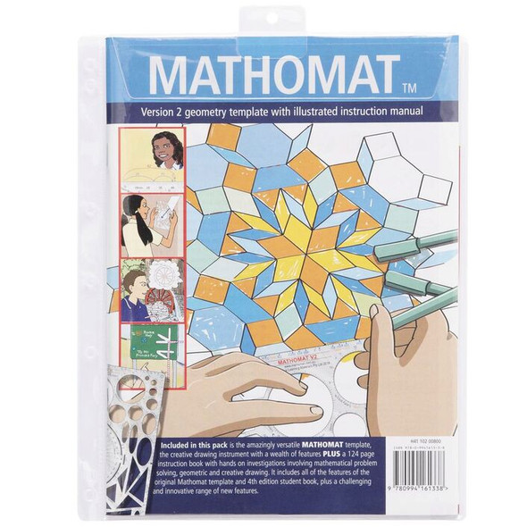 Mathomat V2 Mathematics Template Student Pack