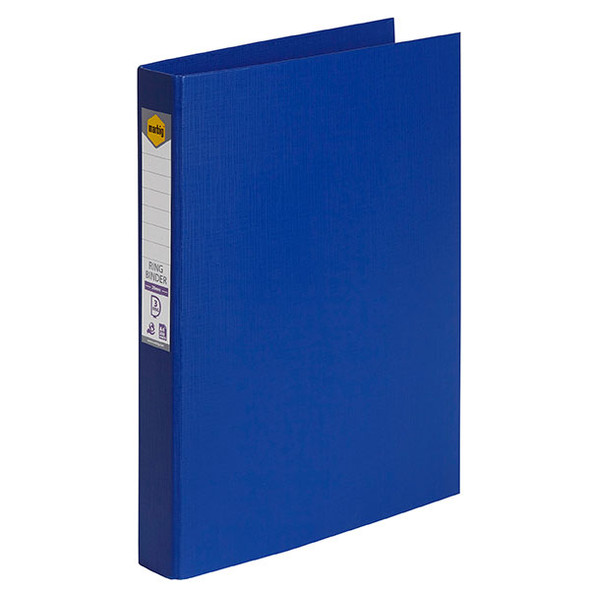 Marbig Ring Binder PE A4 25mm 3D Ring