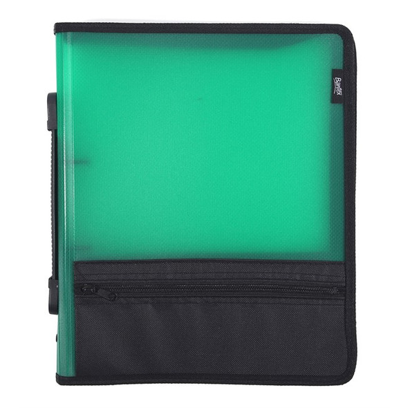 Zipper Folio, Foldermate Folio