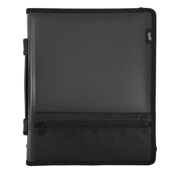 Foldermate Zipper Folio Black
