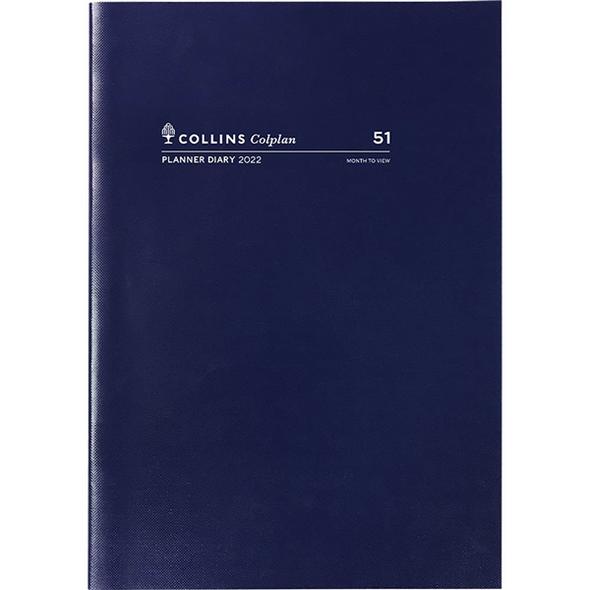 Colplan Collins Planner