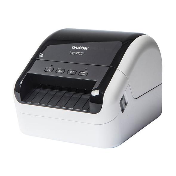 Brother QL-100 Label Printer