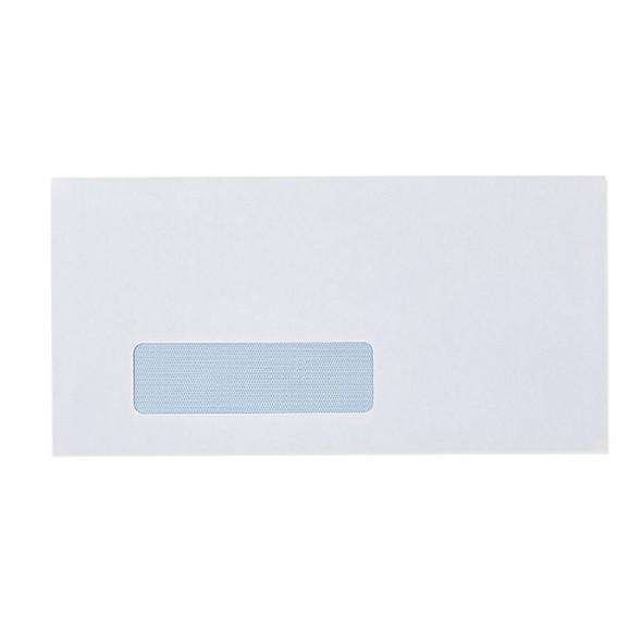 DL Window Envelopes Secretive