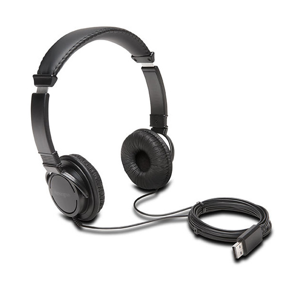 Kensington USB-A-Headphones