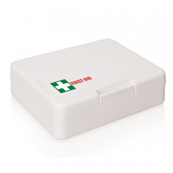 First Aid Kit 23 Piece