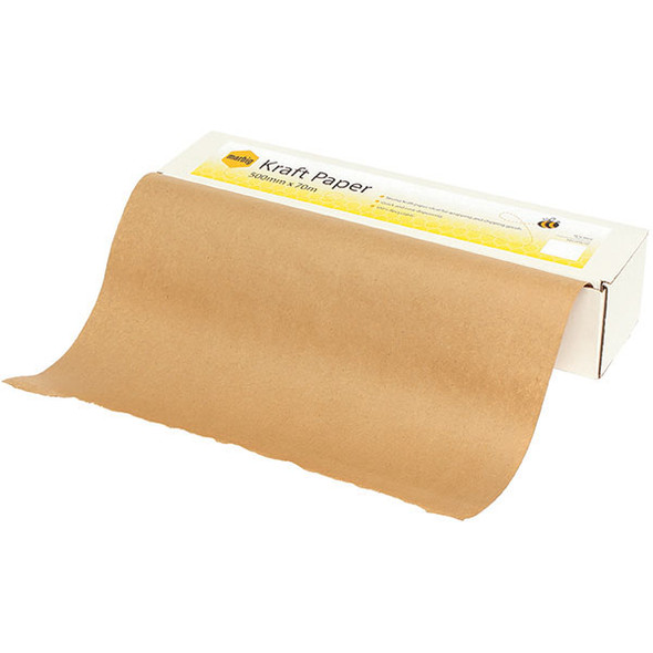 Kraft Paper Roll Dispenser