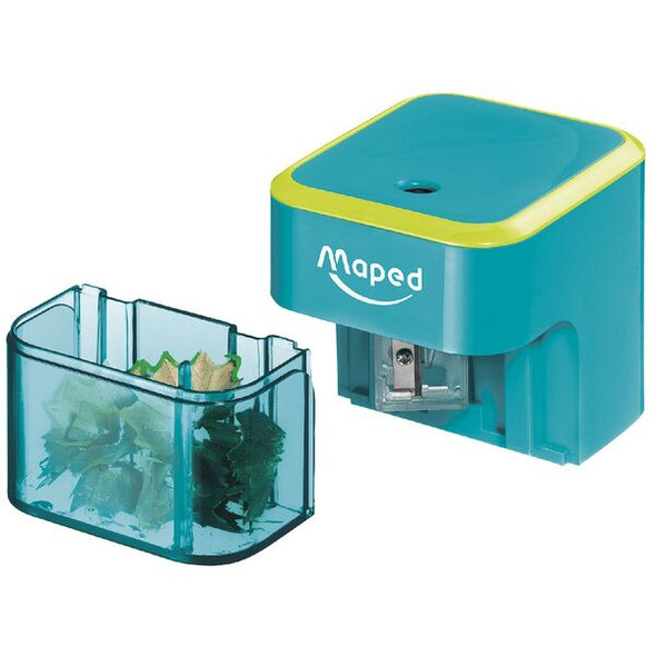 Maped Auto Pencil Sharpener Battery Operated