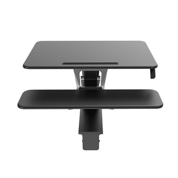 Arise Sit Stand Compulator Desk Mounted Riser