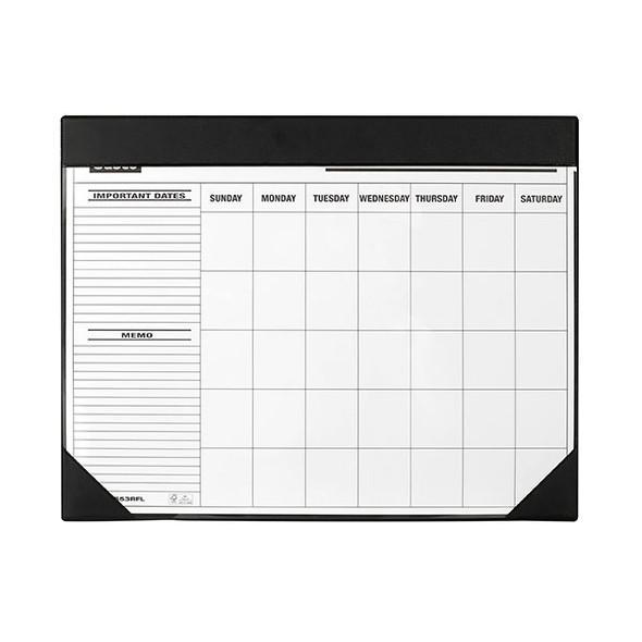 Sasco Desk Calendar Undated 455x580mm