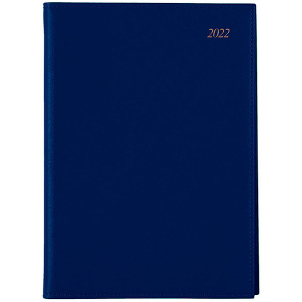 Cumberland Soho Diary A4 2022