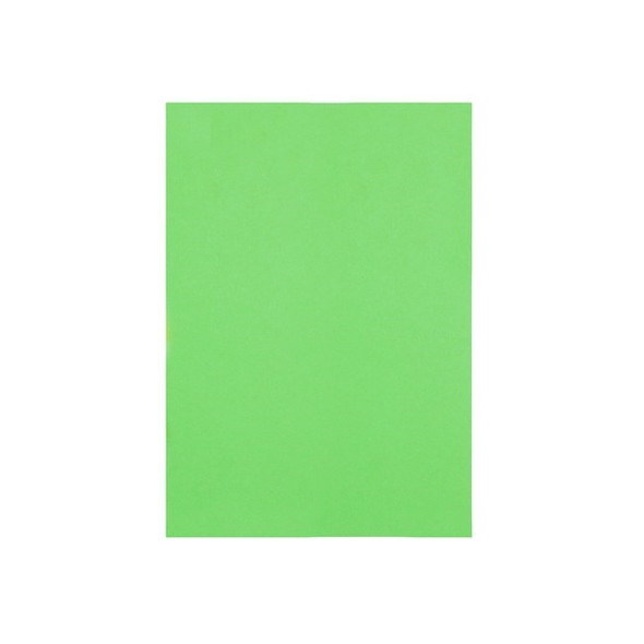Quill Paper 80GSM A4 Pack 500 - Lime