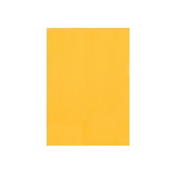 Quill Paper 80GSM A4 Pack 500 - Sunshine