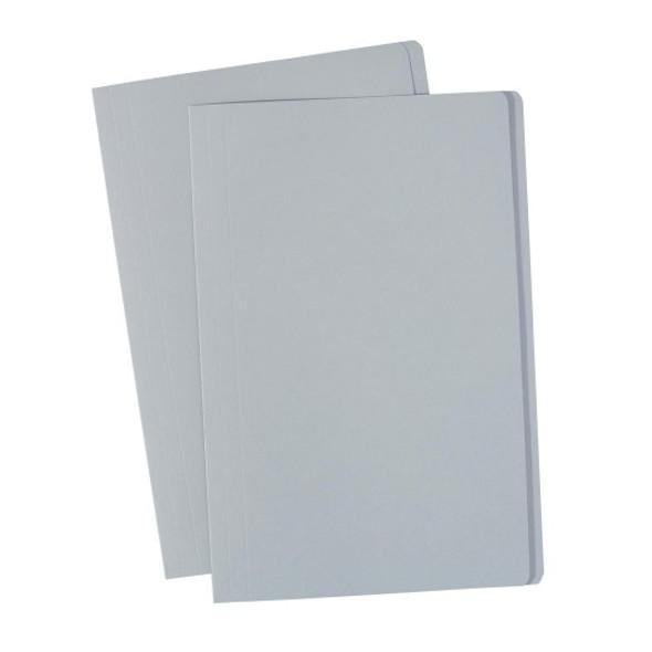 Avery 81529 Manilla Folders Foolscap Grey Box 100
