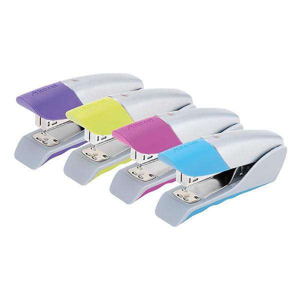 Rexel R086199 Stapler Half Strip Gazzelle Assorted Colours