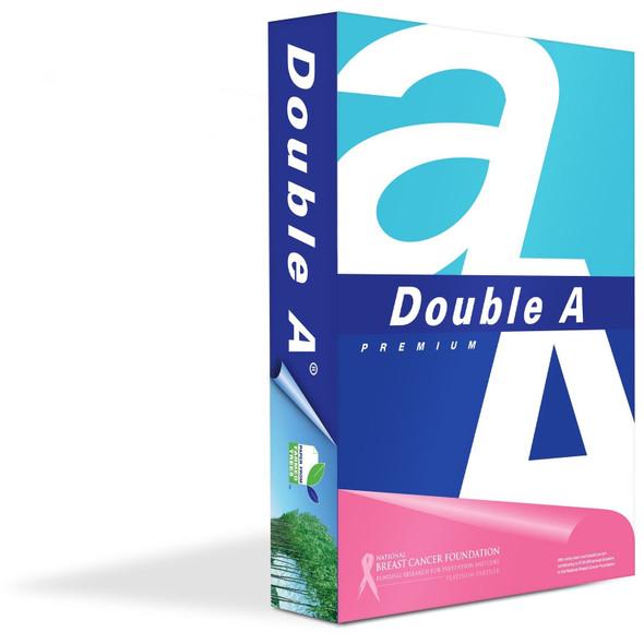 Double A Premium A4 80gsm Copy Paper Pack 500