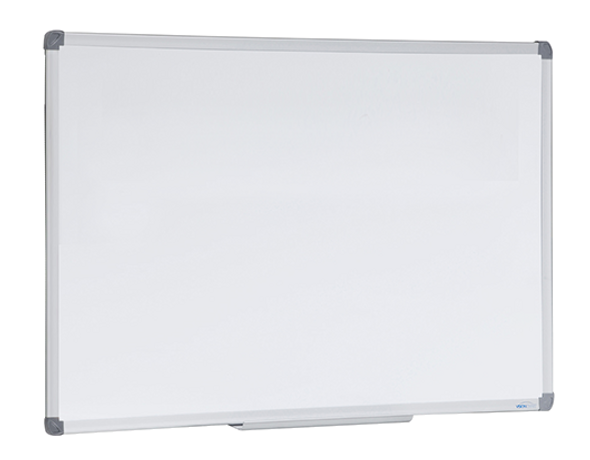 Visionchart Communicate Magnetic Whiteboard 1200x1200mm