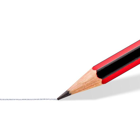Staedtler 110-H Tradition Pencils Box 12