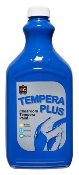 Educational Colours Tempera Plus Classroom Paint 2lt