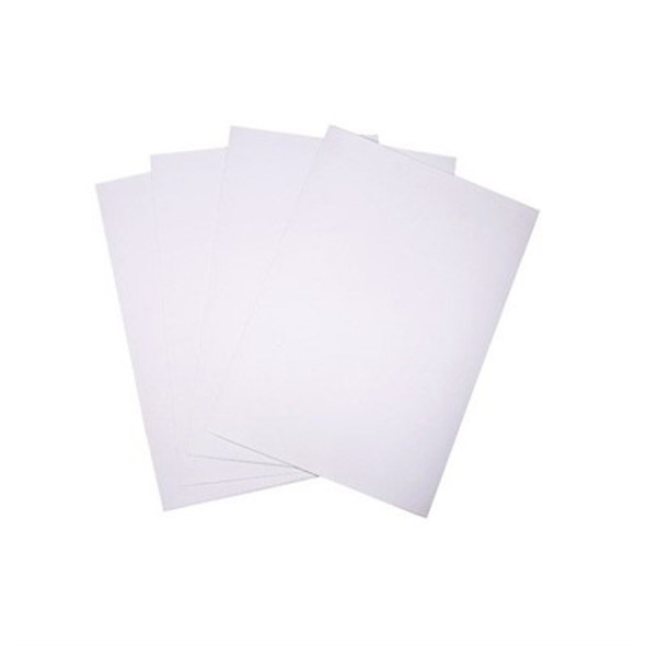 Quill 100851243 Cartridge Paper 110GSM A1 Pack 250 White
