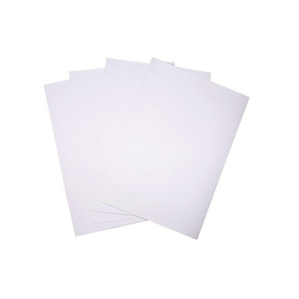 Quill Cartridge Paper 125gsm A1 Pack 250 White