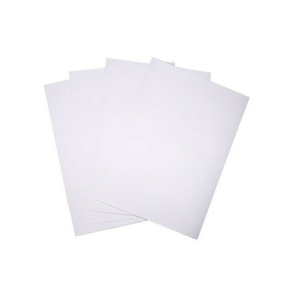 Quill Cartridge Paper 125gsm A3 Pack 500 White