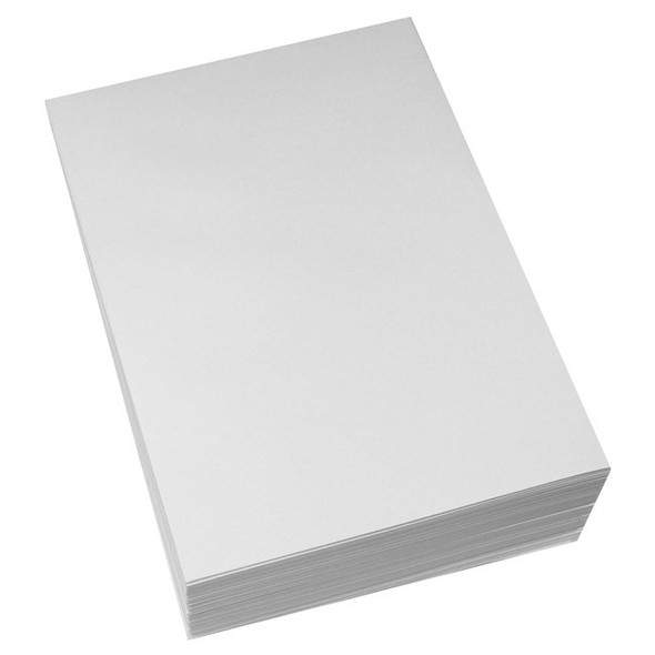 Quill Cartridge Paper 125gsm A4 Pack 500 White