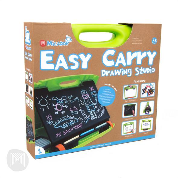 Micador jR. Easy Carry Drawing Studio