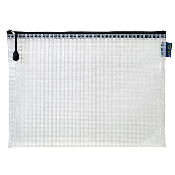 Celco Clear Mesh Case A4 345X250mm