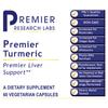 Turmeric, Premier