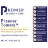 Tomato, Premier
