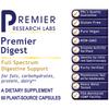 Digest, Premier