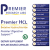 HCL, Premier -