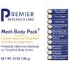 Medi-Body Pack®