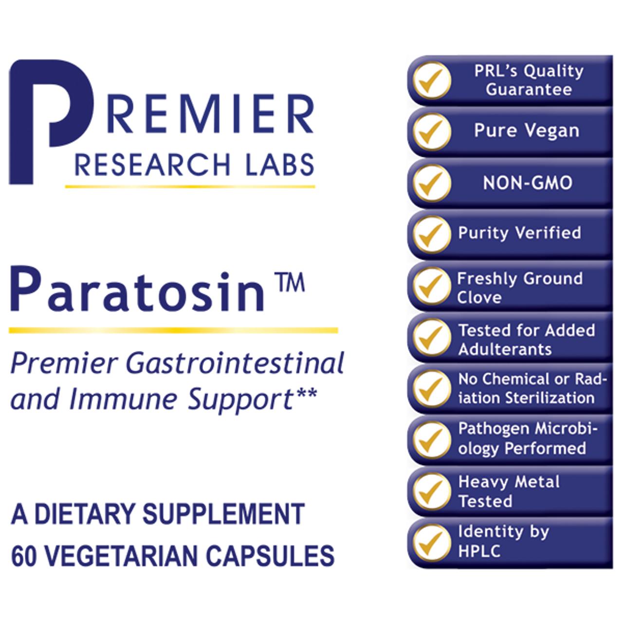 Paratosin™