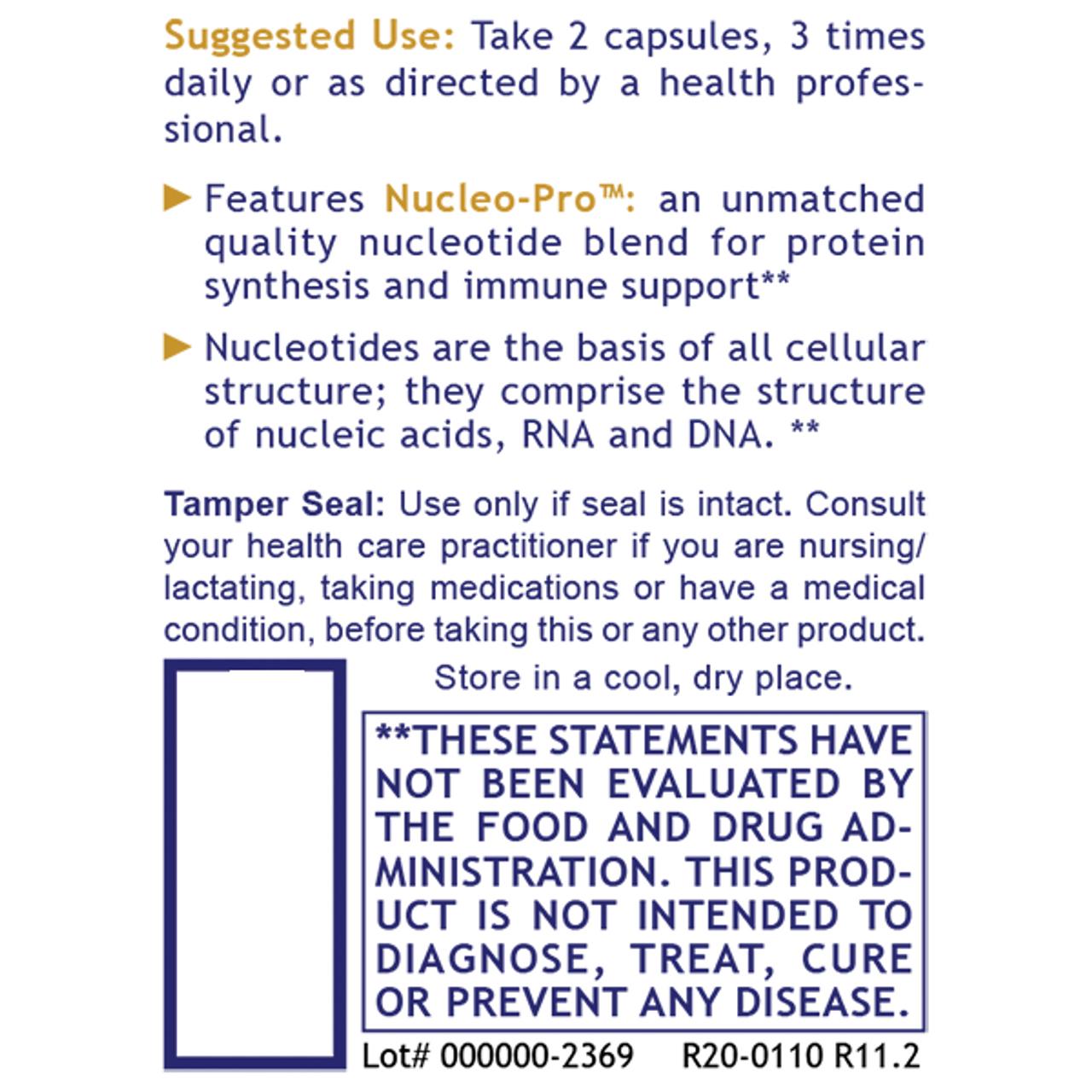 Nucleo Immune™