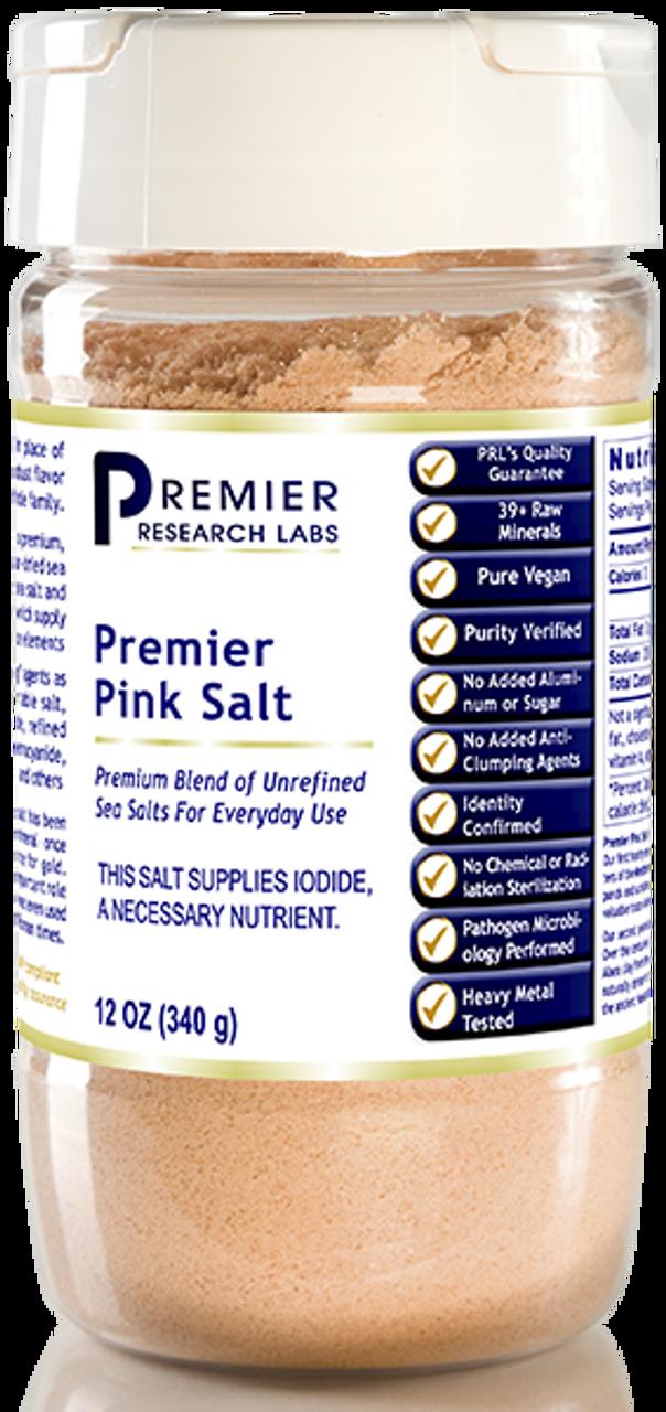 Pink Salt, Premier