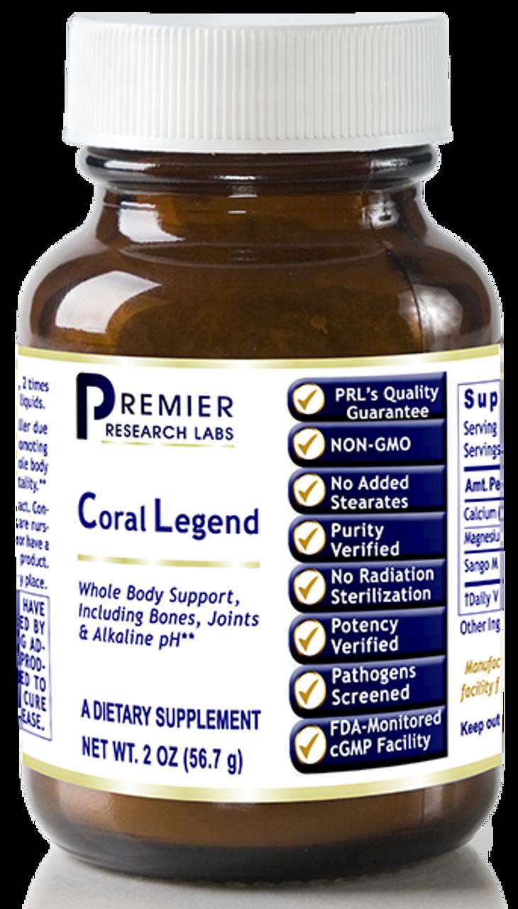 Coral Legend (2 oz Powder)