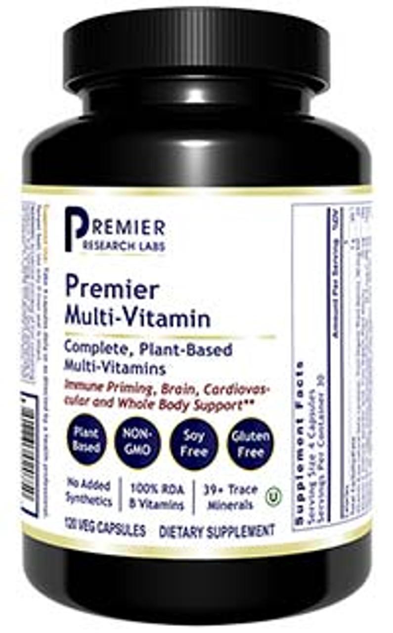 Multi-Vitamin, Premier