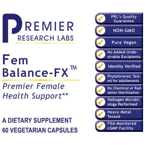 Fem Balance-FX™
