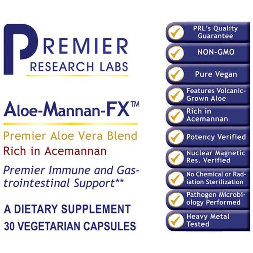 AloeMannan-FX™