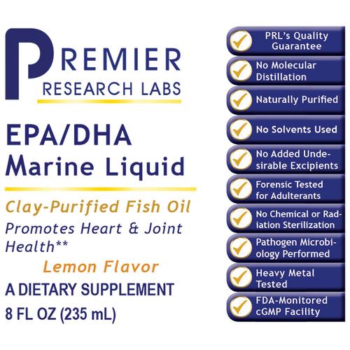 EPA/DHA Marine Liquid