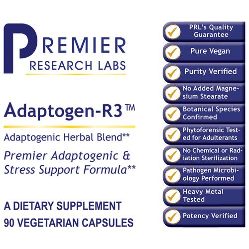 Adaptogen-R3™