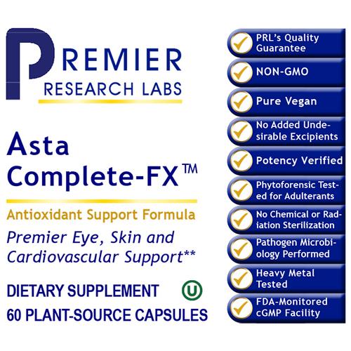 Asta Complete-FX