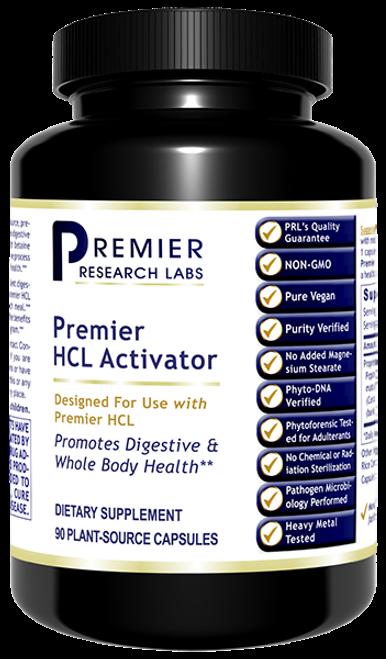 HCL Activator, Premier