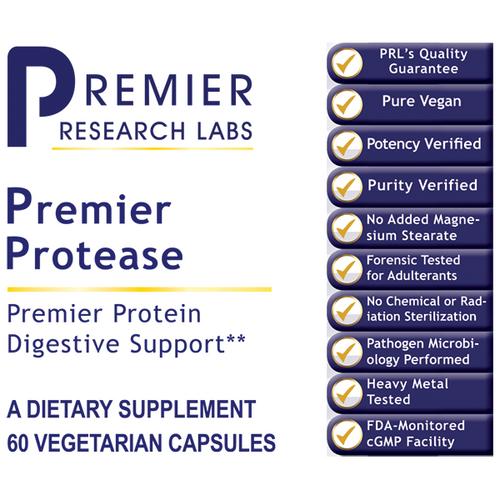 Protease, Premier