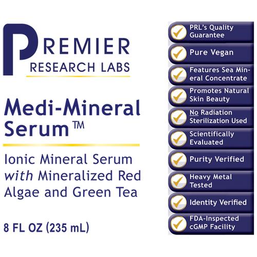 Medi-Mineral Serum'™